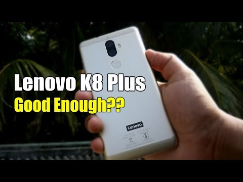 Lenovo K8 Plus Final Review | After 60 days of Use