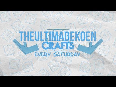 TheUltimadeKoen Channel Trailer