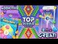 Top Bubble Shooter By Ilyon Trivia Games Explainer Video