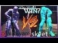 AIMWARE VS SKEET   CS:GO HVH (OMG!!)   OVERWATCH BYPASS (2018!!) //RAGE HACKING