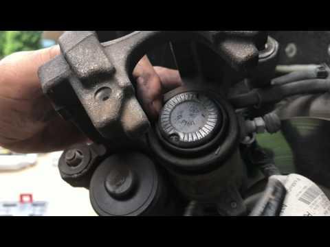 2014 ford fusion rear brakes