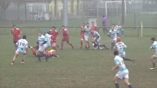 Rugby Player Viciously Lays Out Female Referee, Gets Banned For 3 Years