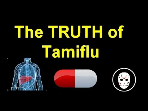 The Truth About Tamiflu