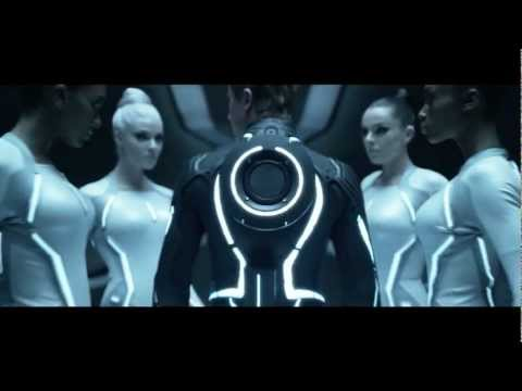 Pretty Lights vs. Led Zeppelin - [A Tron: Legacy music video]