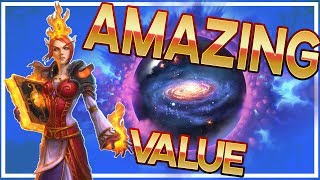 This is Too Much Value - Luna's Pocket Galaxy