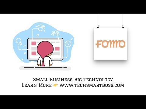Have No Fear Of Your Message Being Missed With Fomo and Zapier Integration
