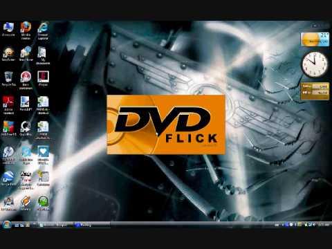 Make High Quality DVD for free