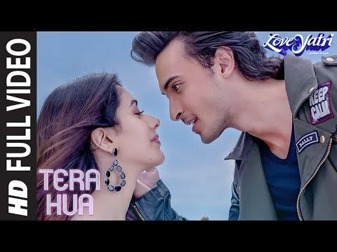 Xxx Mp4 Tera Hua Full Song Loveyatri Atif Aslam Aayush Sharma Warina Hussain Tanishk Bagchi Manoj M 3gp Sex