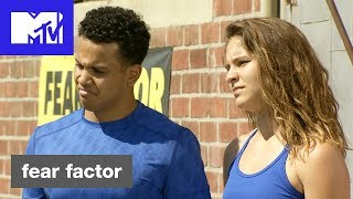 'Smoothie Challenge' Official Sneak Peek | Fear Factor Hosted by Ludacris | MTV