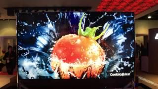 Televisores del futuro con 8k, dolby vision y uled 3.0