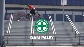 BMX - DAN PALEY ONSOMESHIT x DUB VIDEO