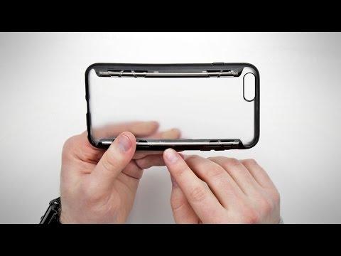 Bend Proof iPhone 6 Plus Case?