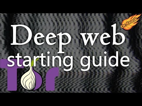 Deep web quick quick starting guide! Tor browser