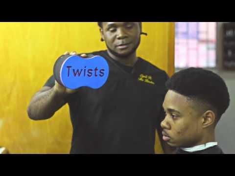 Twists Sponge JA. |X| Fresh Cut
