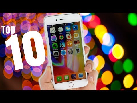 10 Super Useful Apps for iPhone (2018)