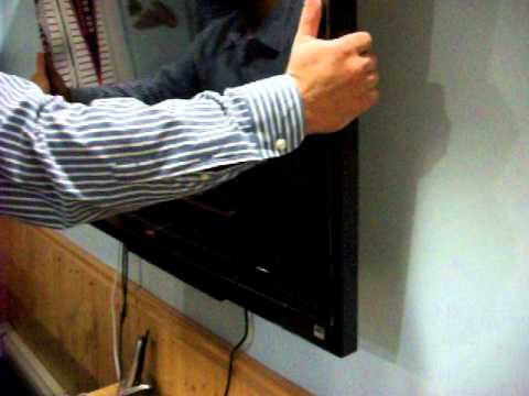 TV Screen Protector: How to clean your Crystal Wall.