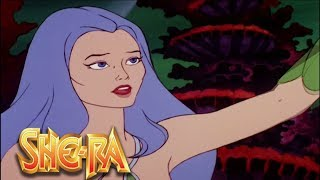 She Ra Princess of Power | The Pearl | English Full Episodes | Kids Cartoon | Old Cartoon