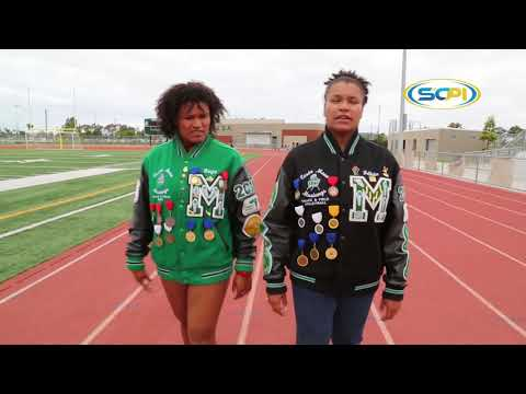 Building Character Felicia and Tayla Crenshaw