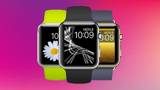 Faces Custom Watch Faces For Apple Watch