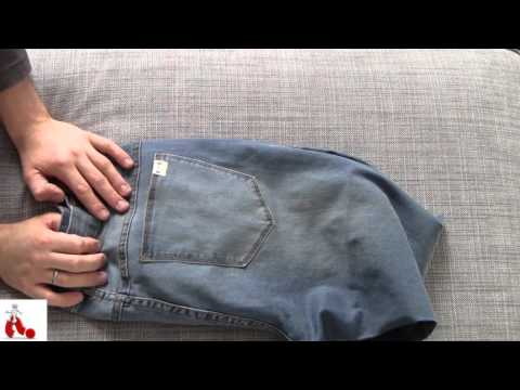 Barbell Apparel Athletic Jeans review