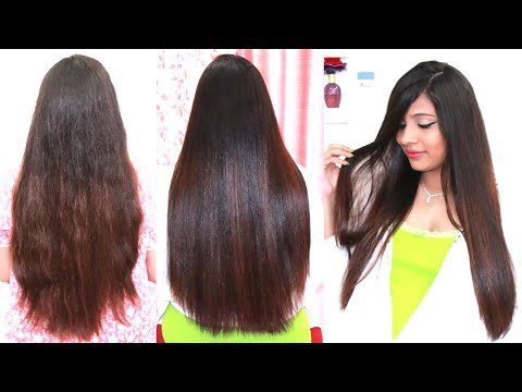 Hair Loss Control : How to Detangle & Tame Frizzy Hair