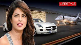 Priyanka Chopra Lifestyle, Income, Net worth, Cars, House, Age, Boyfriend, Family, Biography
