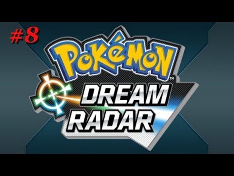 Pokemon Dream Radar with Luc (Part 8) The Epilogue of All Legendary Mascots (END)