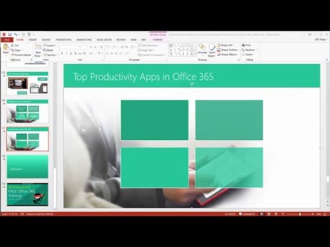 How to Insert a Screenshot or Screen Clipping in PowerPoint