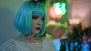 Halsey ft Lauren Jauregui strangers Video
