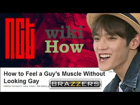 NCT Answer WikiHow Articles