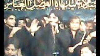NADEEM SARWAR at Karachi 2011 Hamare Hain Ya Hussain