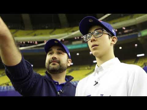 Les rêves de baseball peuvent devenir réalité pour les clients Rogers grâce à MatchPlus