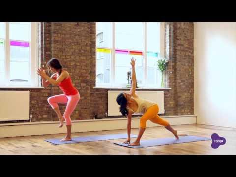 30 days of yoga week three – pitta dosha
