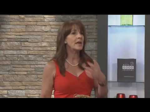 Interior Design Trends with TAM STONE (Better KC Show)