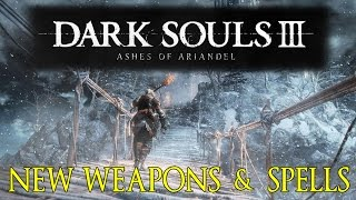 IT´S ON! FREIDE´S GREAT SCYTHE DLC WEAPON-Dark Souls 3   Daikhlo