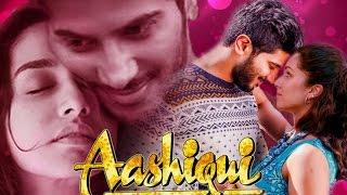 Aashiqui 3| Dulquer Salman | Shraddha Kapoor | SK EDITZ |