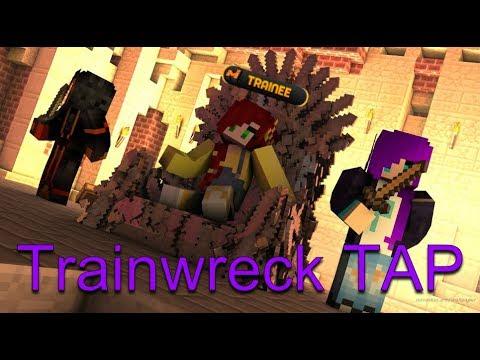 TAP Trainwreck