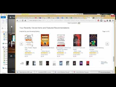How to add THE RIGHT keywords and categories to your book to maximize sales and visibility