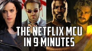 Everything You Need to Know Before You Watch 'The Defenders'