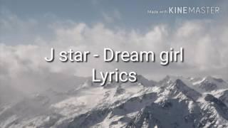 Dream girl song with lyrics