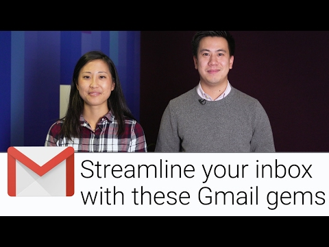 Gmail Gems | The G Suite Show