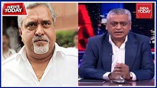 Will Modi Govt Fix Accountability In Mallya Case ? | News Today With Rajdeep