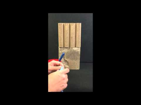 Brick Clips-Staining Tips