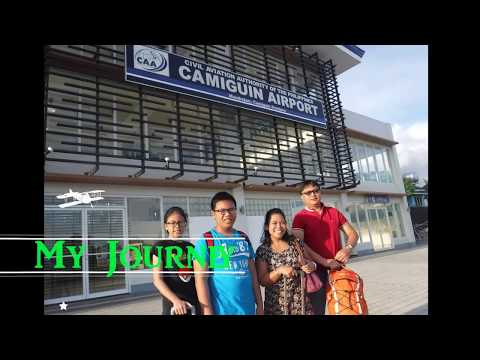 Cebu Camiguin Flight Vlog No. 51