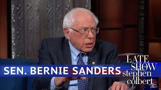 Bernie Sanders: Medicare For All Isn't A Fringe Idea Anymore