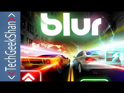 Save/Get Blur Game Data | Activision