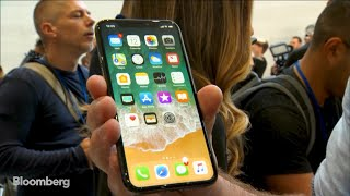 A Hands-On Look at Apple
