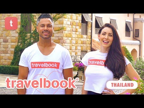 PATTAYA — THAILAND TRIP ♡ OUR FAMILY TRAVELBOOK ♥ Travel Guide, What to do & Recommendations in 2018