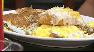 Frank's Food Picks - Kingside Diner