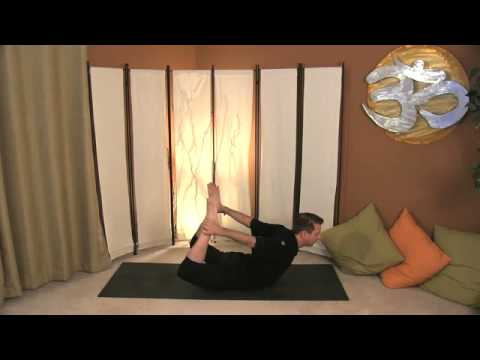 Yoga for a Pinched Neck Nerve